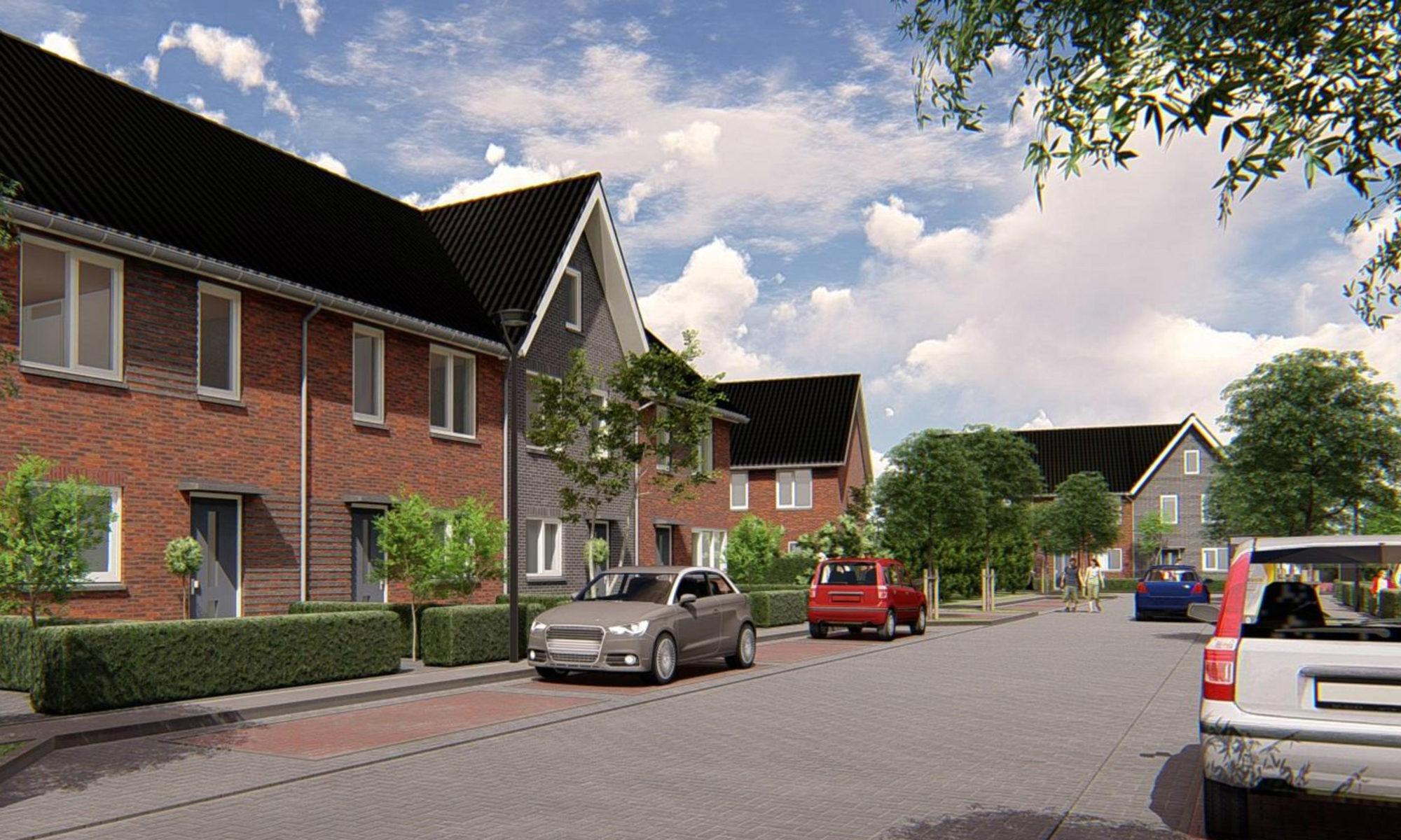 Stichting Hall Bouwt!